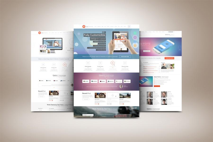 Seo главной страницы сайта как сделать шаблон веб сайта