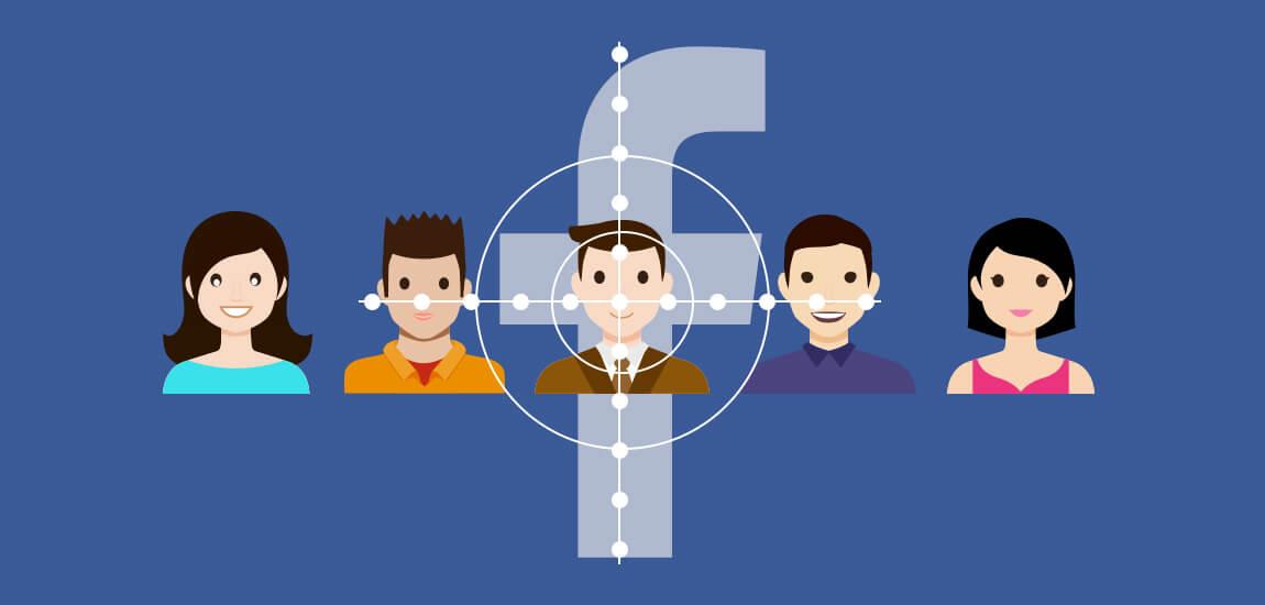 Целевая аудитория Facebook в России