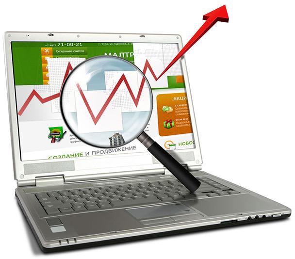 бизнес раскрутка сайтов